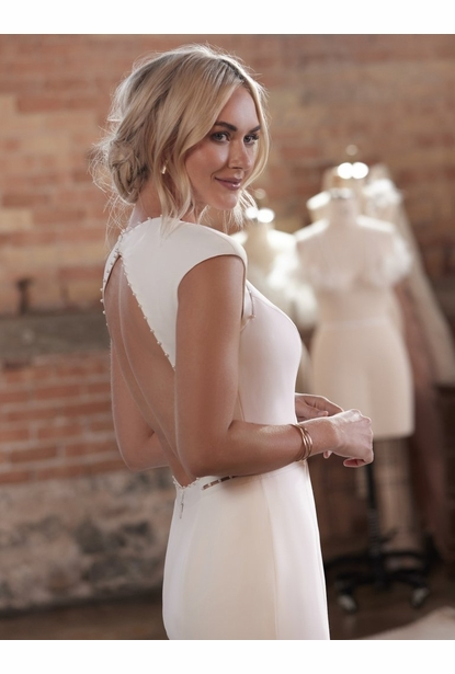 Sottero & Midgley Wedding Dress - Austin <br>