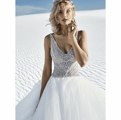 Sottero & Midgley Wedding Dress - <br>BARDOT