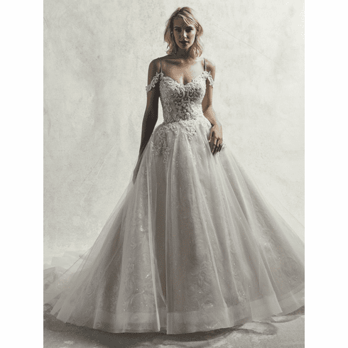 Sottero & Midgley Wedding Dress -  <br>BLAINE