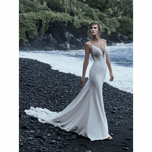 Sottero & Midgley Wedding Dress -  <br> Bracken