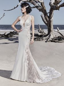 Sottero & Midgley Wedding Dress – BRADFORD