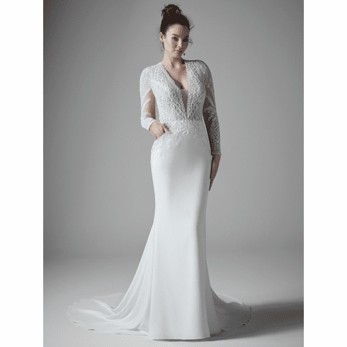 Sottero & Midgley Wedding Dress -  <br>BURTON DAWN
