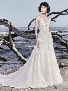Sottero & Midgley Wedding Dress – CHAD