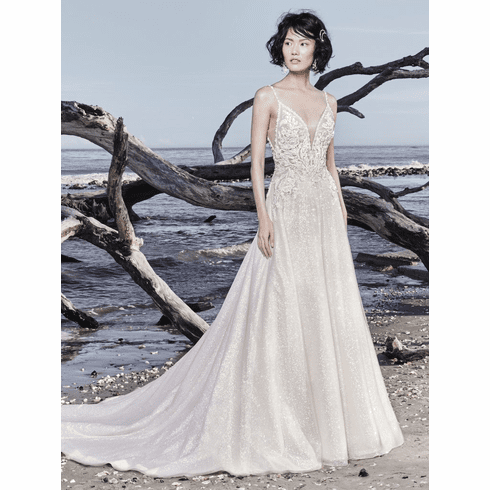 Sottero & Midgley Wedding Dress – <br> CHAD