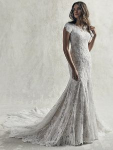 Sottero & Midgley Wedding Dress - CHAUNCEY LEIGH