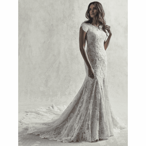 Sottero & Midgley Wedding Dress -  <br>CHAUNCEY LEIGH