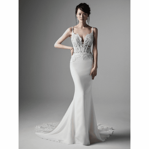 Sottero & Midgley Wedding Dress -  <br>COLLIN