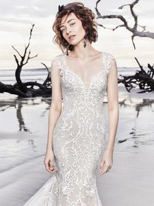 Sottero & Midgley Wedding Dress –  <br>DAKOTA ROSE