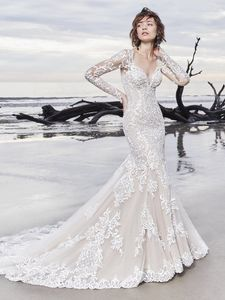 Sottero & Midgley Wedding Dress –  <br>DAKOTA