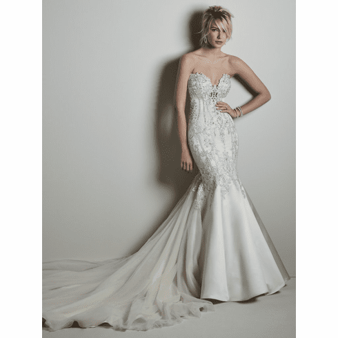 Sottero & Midgley Wedding Dress -  <br>DARREN