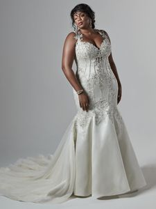 Sottero & Midgley Wedding Dress - DARREN LYNETTE