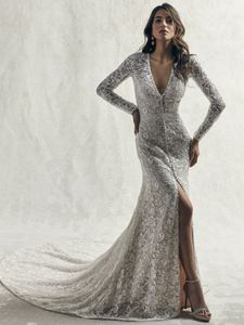 Sottero & Midgley Wedding Dress - <br>DENNISON