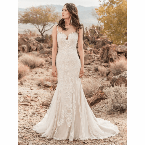 Sottero & Midgley Wedding Dress -  <br>DERRICK