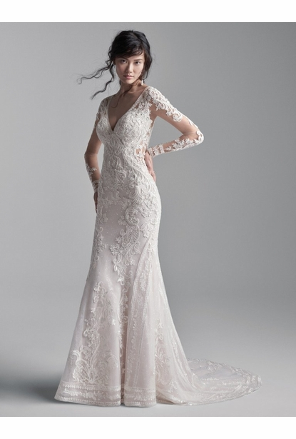 Sottero & Midgley Wedding Dress -  <br>Dominic