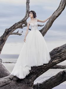 Sottero & Midgley Wedding Dress – DUSTY