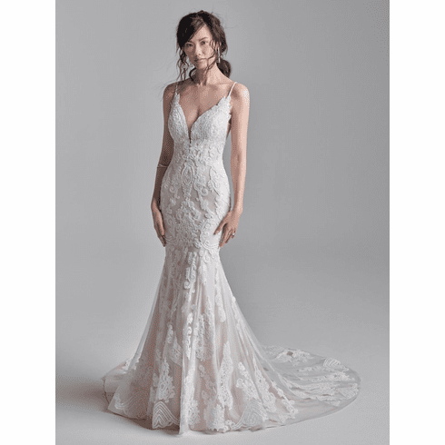 Sottero & Midgley Wedding Dress -  <br> Fairfax