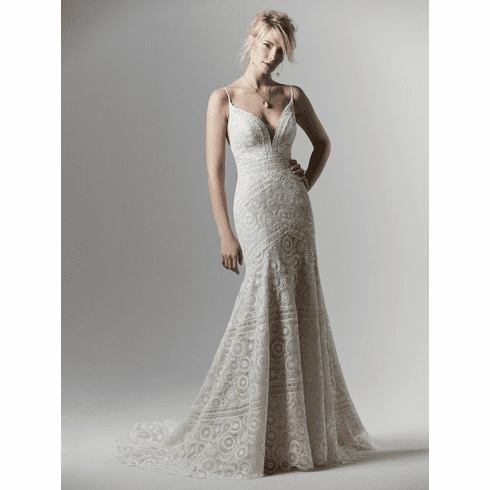 Sottero & Midgley Wedding Dress -  <br>FIELDING