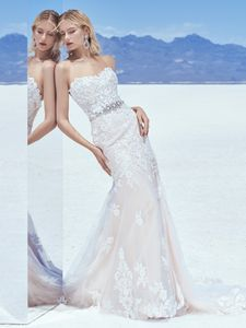 Sottero & Midgley Wedding Dress -  FRANKIE
