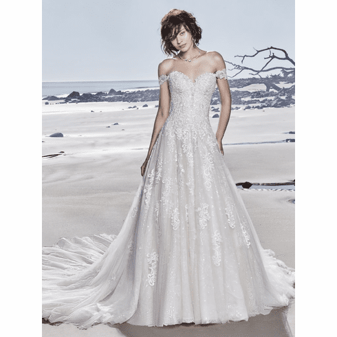 Sottero & Midgley Wedding Dress -  <br>GLENN