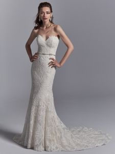Sottero & Midgley Wedding Dress -  GRAHAM