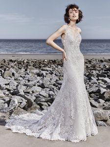 Sottero & Midgley Wedding Dress – HOLDEN