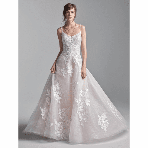 Sottero & Midgley Wedding Dress -  <br> Houston