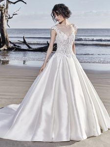 Sottero & Midgley Wedding Dress – HUNTINGTON