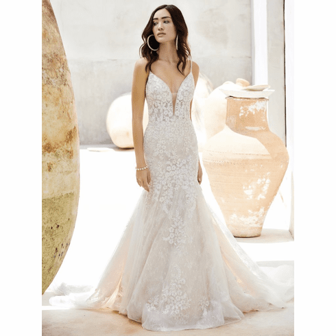 Sottero & Midgley Wedding Dress -  <br>INGA