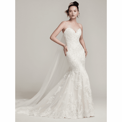 Sottero & Midgley Wedding Dress –  <br>Ireland