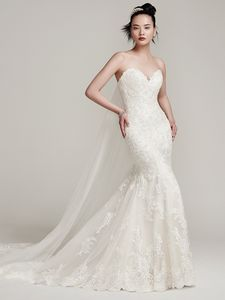 Sottero & Midgley Wedding Dress – Ireland