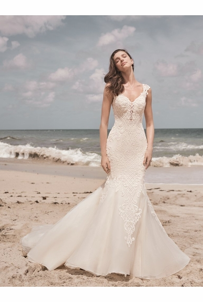 Sottero & Midgley Wedding Dress -  <br> Jada