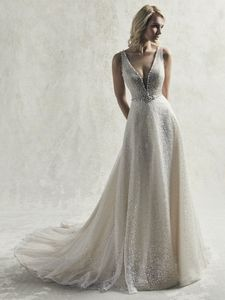 Sottero & Midgley Wedding Dress - JARRET