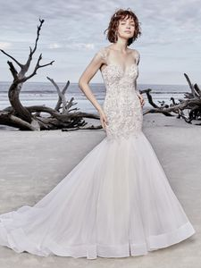 Sottero & Midgley Wedding Dress – JEFFERSON