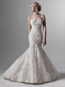 Sottero & Midgley Wedding Dress -  KANE