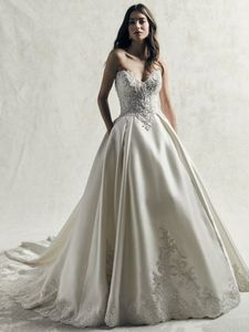 Sottero & Midgley Wedding Dress -  KIMORA