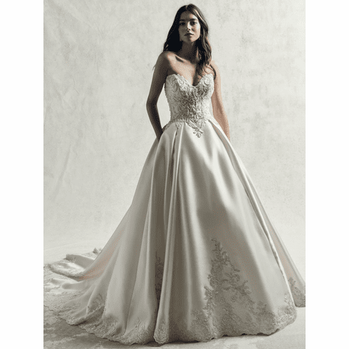 Sottero & Midgley Wedding Dress -   <br>KIMORA