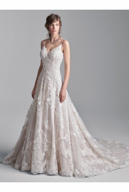 Sottero & Midgley Wedding Dress -  <br> Lancaster
