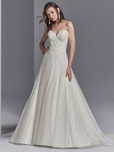 Sottero & Midgley Wedding Dress -  LANDRI