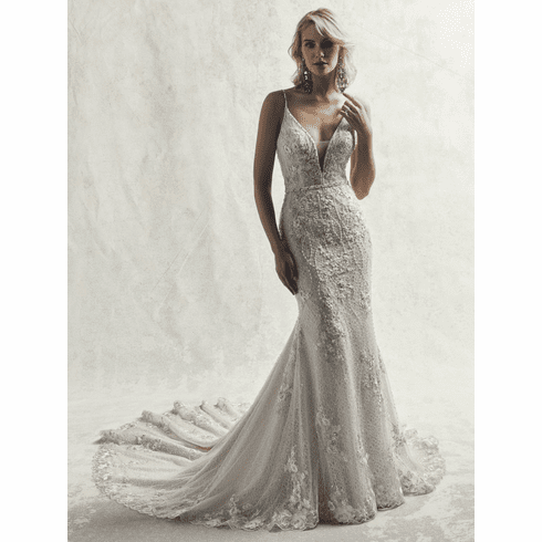 Sottero & Midgley Wedding Dress -  <br>MADDOX