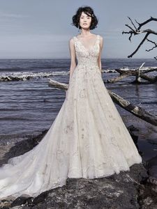 Sottero & Midgley Wedding Dress – MAVEN