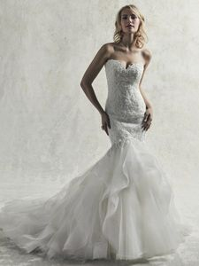 Sottero & Midgley Wedding Dress -  MARSHALL
