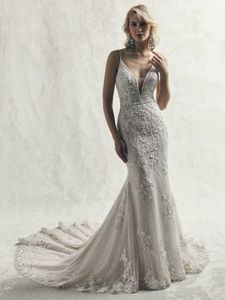 Sottero & Midgley Wedding Dress - MADDOX