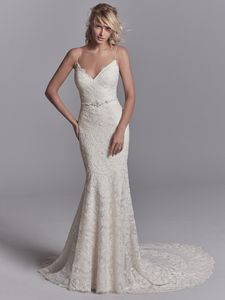 Sottero & Midgley Wedding Dress -  MAXWELL