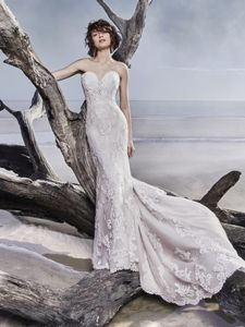 Sottero & Midgley Wedding Dress – MEMPHIS