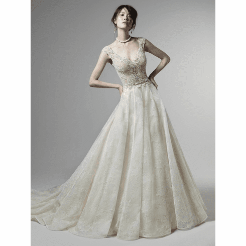 Sottero & Midgley Wedding Dress -  <br> OWEN
