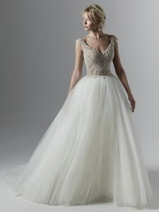 Sottero & Midgley Wedding Dress - OWEN LOUISE