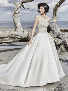 Sottero & Midgley Wedding Dress – PHOENIX