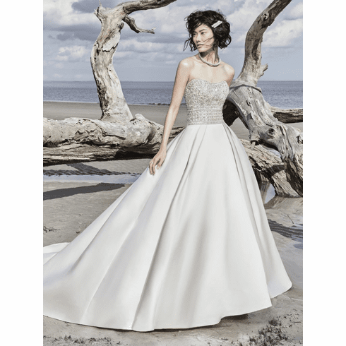 Sottero & Midgley Wedding Dress –  <br>PHOENIX