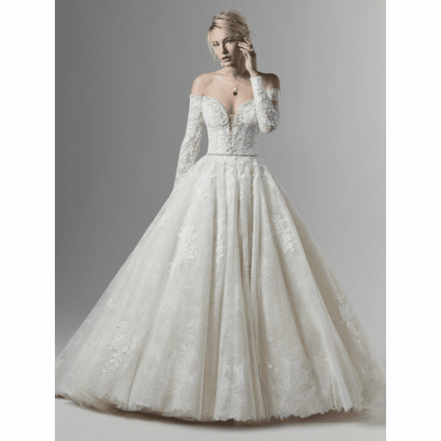 Sottero & Midgley Wedding Dress -  <br>PORTER MARIE
