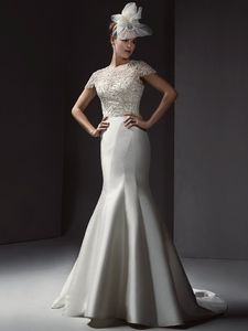 Sottero & Midgley Wedding Dress – Portia